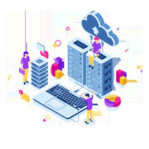dedicated-server-administration