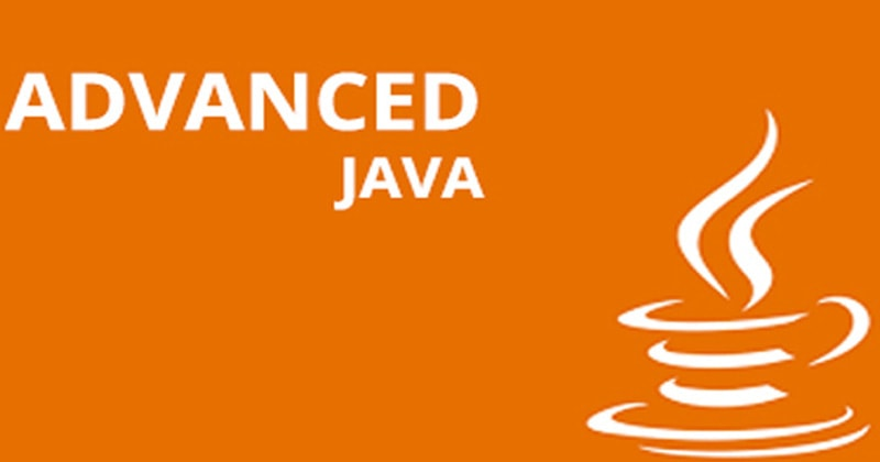 Advance Java Certification Training