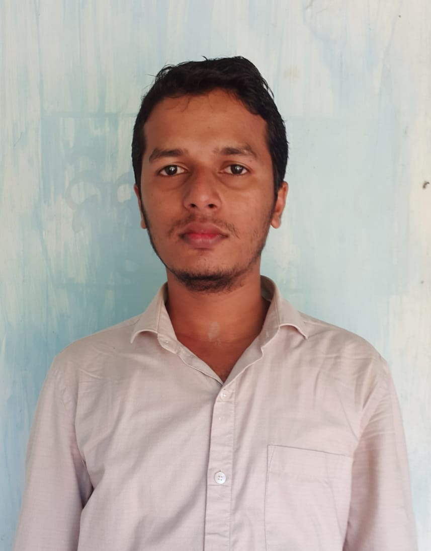 Haraprasad Choudhury