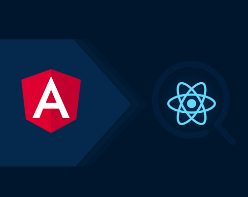 ANGULAR & REACT DEVELOPMENT