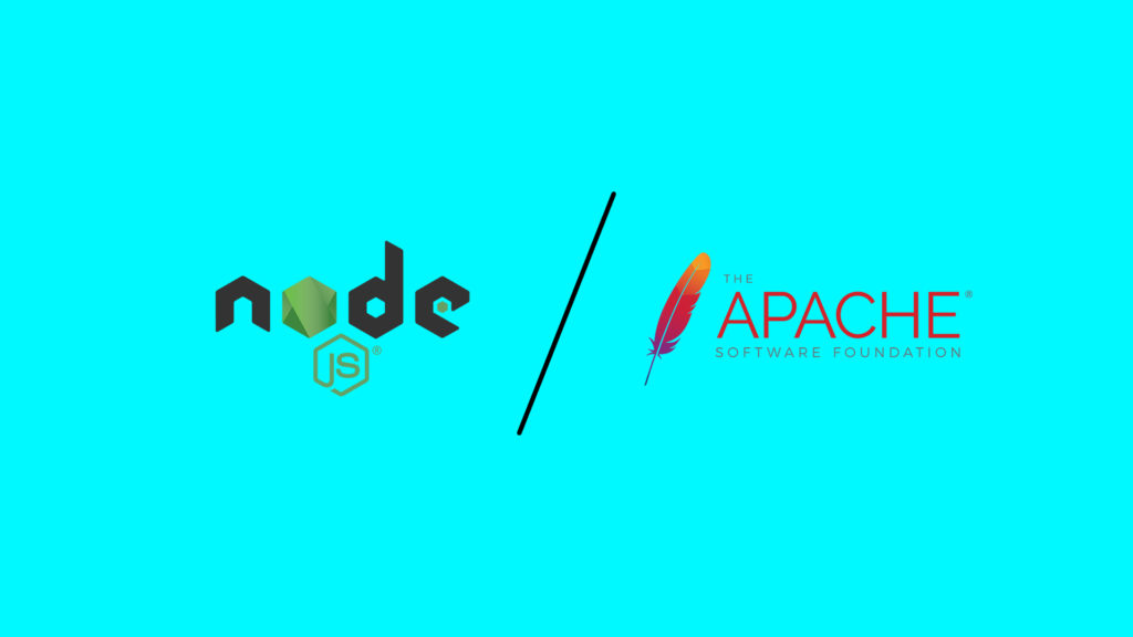 Set Up a Node js App for a Website With Apache on Ubuntu